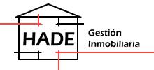 HADE Inmobiliaria para comprar o alquilar casas en Peralta, Funes, Marcilla, Falces…