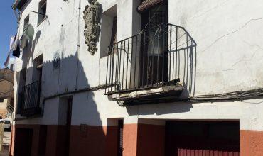Casa venta Funes