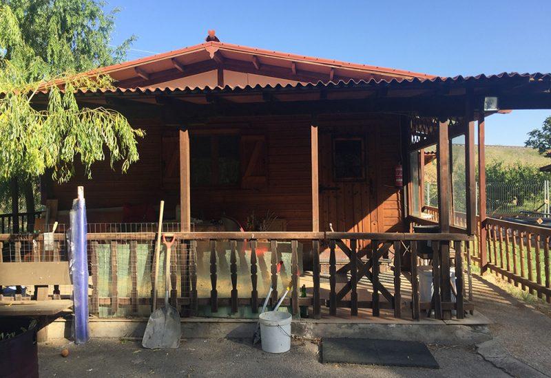 Casa de campo en marcilla hade inmobiliaria para comprar for Casa de campo en sevilla para alquilar