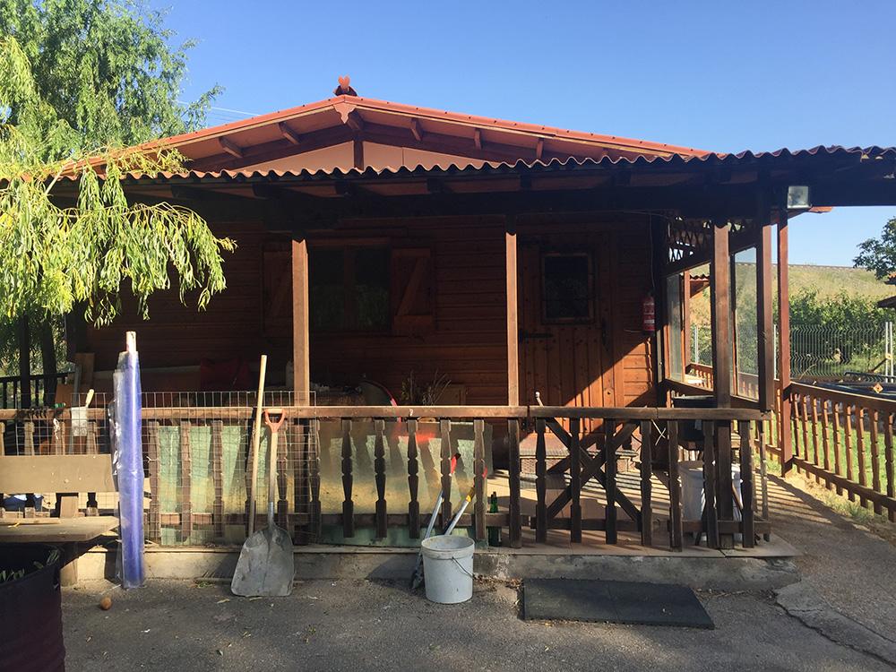 Porche hade inmobiliaria para comprar o alquilar casas - Casas de campo para alquilar ...